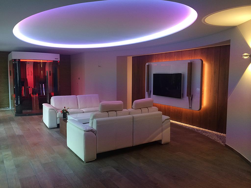 Lichtvoute wohnzimmer neues wohndesign for Wohndesign 2014