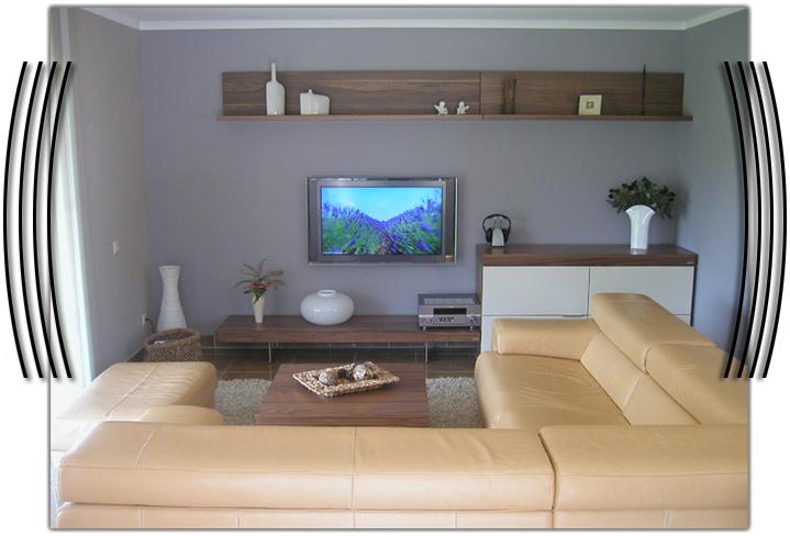muster wohnzimmer – progo, Wohnzimmer